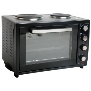 Ovens and hot plates - Z-1441-S35