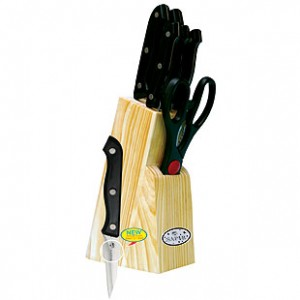 Knifes and Scissors - SP-1630-A