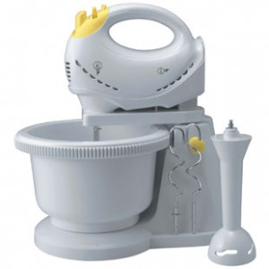 Mixers and blenders - SP-1115-GP
