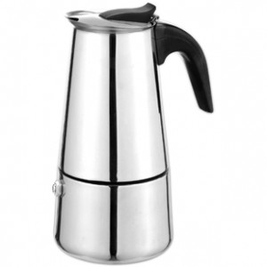 Coffee makers and grinders - SP-1173-B6