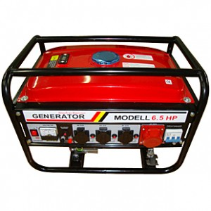 Electric generators - Gasoline Generator