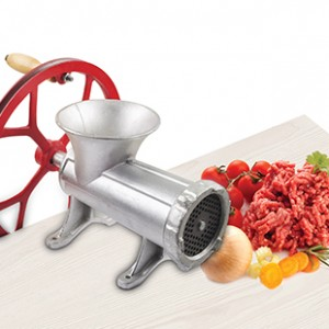 Meat grinding and slicing machines - SP-1992-A32