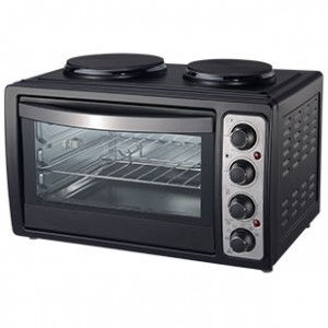 Ovens and hot plates - Z-1441-A48HP